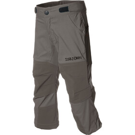 Isbjörn Trapper II - Pantalon long Enfant - marron